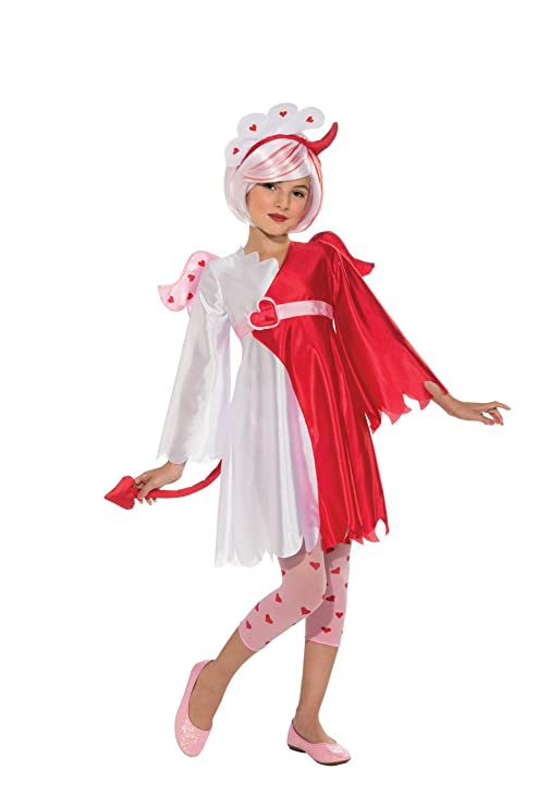 Naughty-N-Nice Devil and Angel Costume Small  sc 1 st  Amazon.com & Amazon.com: Naughty-N-Nice Devil and Angel Costume Small: Toys u0026 Games