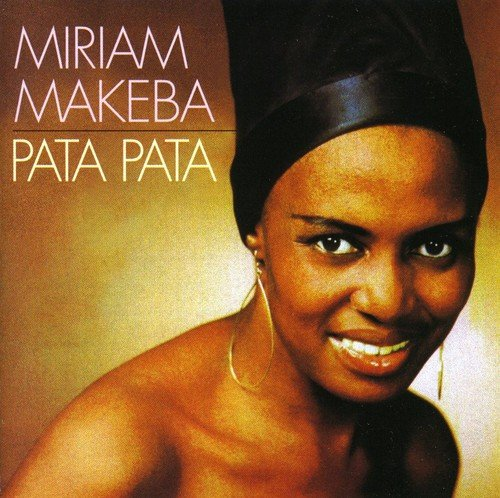 Pata Pata by Makeba, Miriam