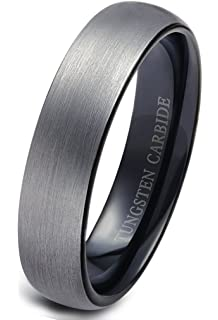 Tungsten carbide hypoallergenic