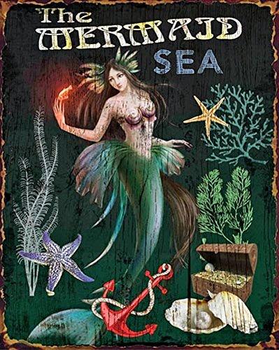 Mermaid Metal - 8