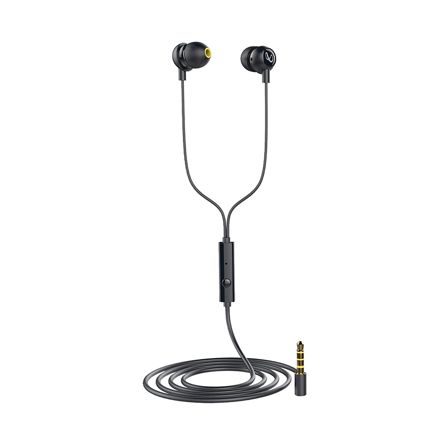 Image result for infinity jbl wired