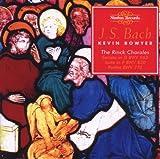 J. S. Bach: Works for Organ Vol. 15