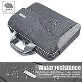 CoolBELL 15.6 Inch Nylon Laptop Bag Shoulder Bag