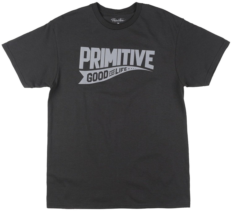 Primitive SHIRT メンズ B076VXR5YP L