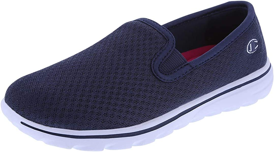 207901dc9 Champion Women s Rewind Slip-On - Amazon Mỹ