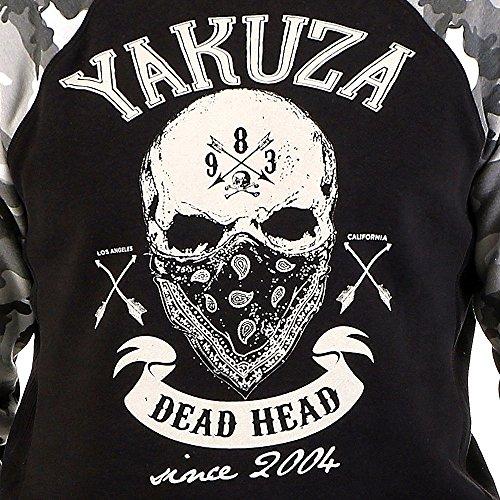 Yakuza Homme Hauts / Pullover Dead Head