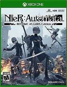Nier Automata: Become as Gods Edition - Xbox One [Digital Code]