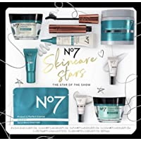 No7 Protect And Perfect Intense Advanced Day + Night Cream, The Star Of The Show + Best Value Holiday Set