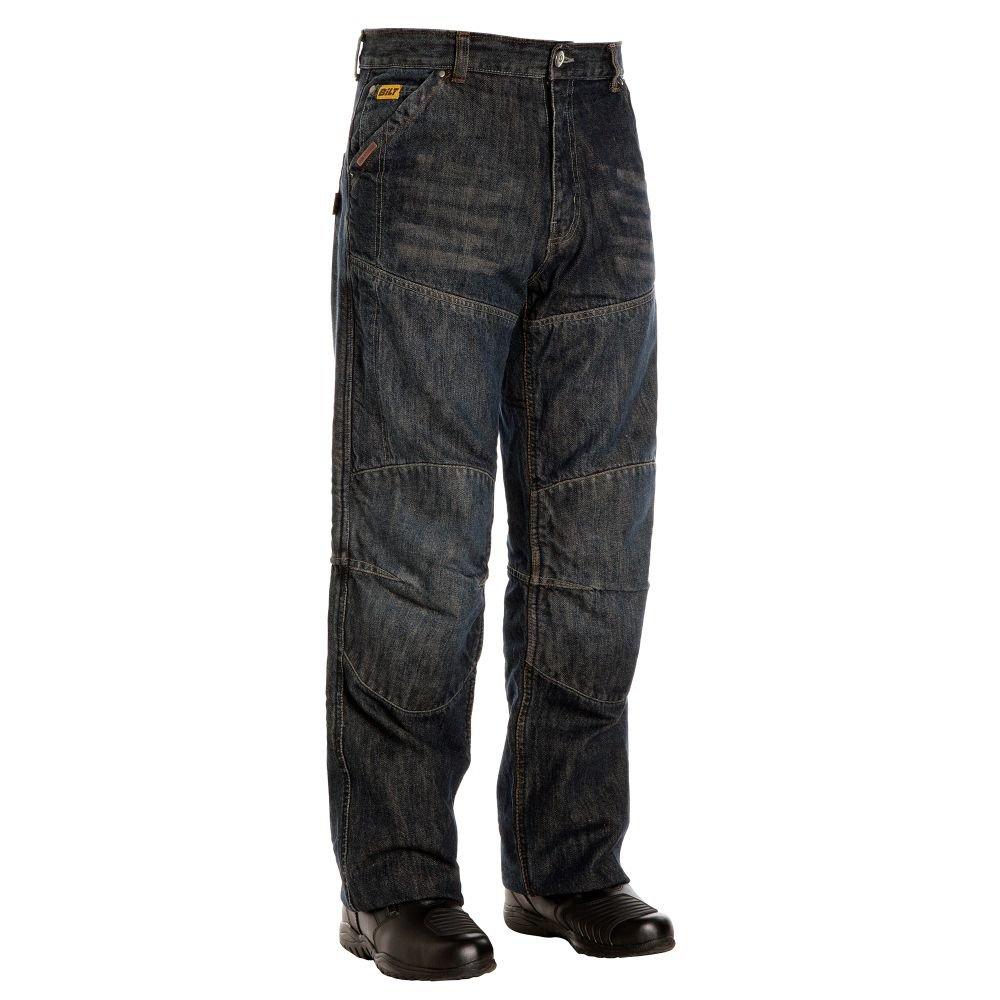 BILT IRON WORKERS Steel Motorcycle Jeans