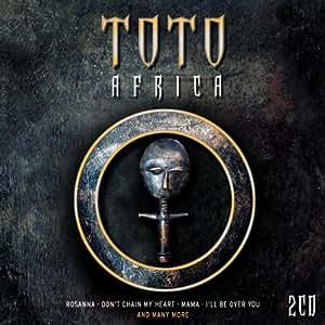 Toto Africa Amazon Com Music