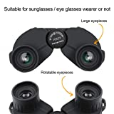 Marmot Binoculars for Adults & Kids 10x25