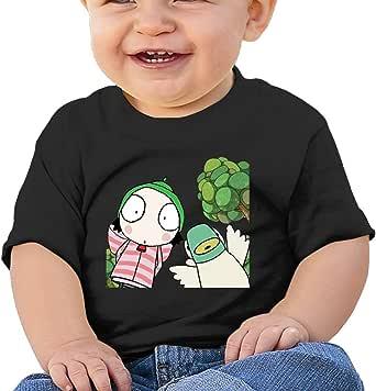 Vito H Jackson 6-24 Month Baby T-Shirt Wild Kratts Logo Personalized Fashion Customization Pink