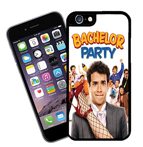 Bachelor Party movie phone case - This cover will fit Apple model iPhone 4 and 4s - By Eclipse Gift Ideas