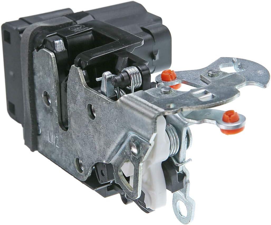 Door Lock Latch Actuator for Chevy Trailblazer Tailgate Latch GMC Envoy  931-298