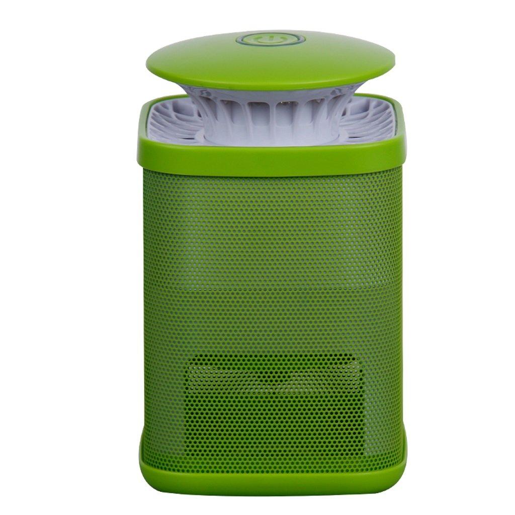 Moskito-Lampe Kein Strahlungs-stummer Innenelektronischer Moskito-Mörder Mückenkiller