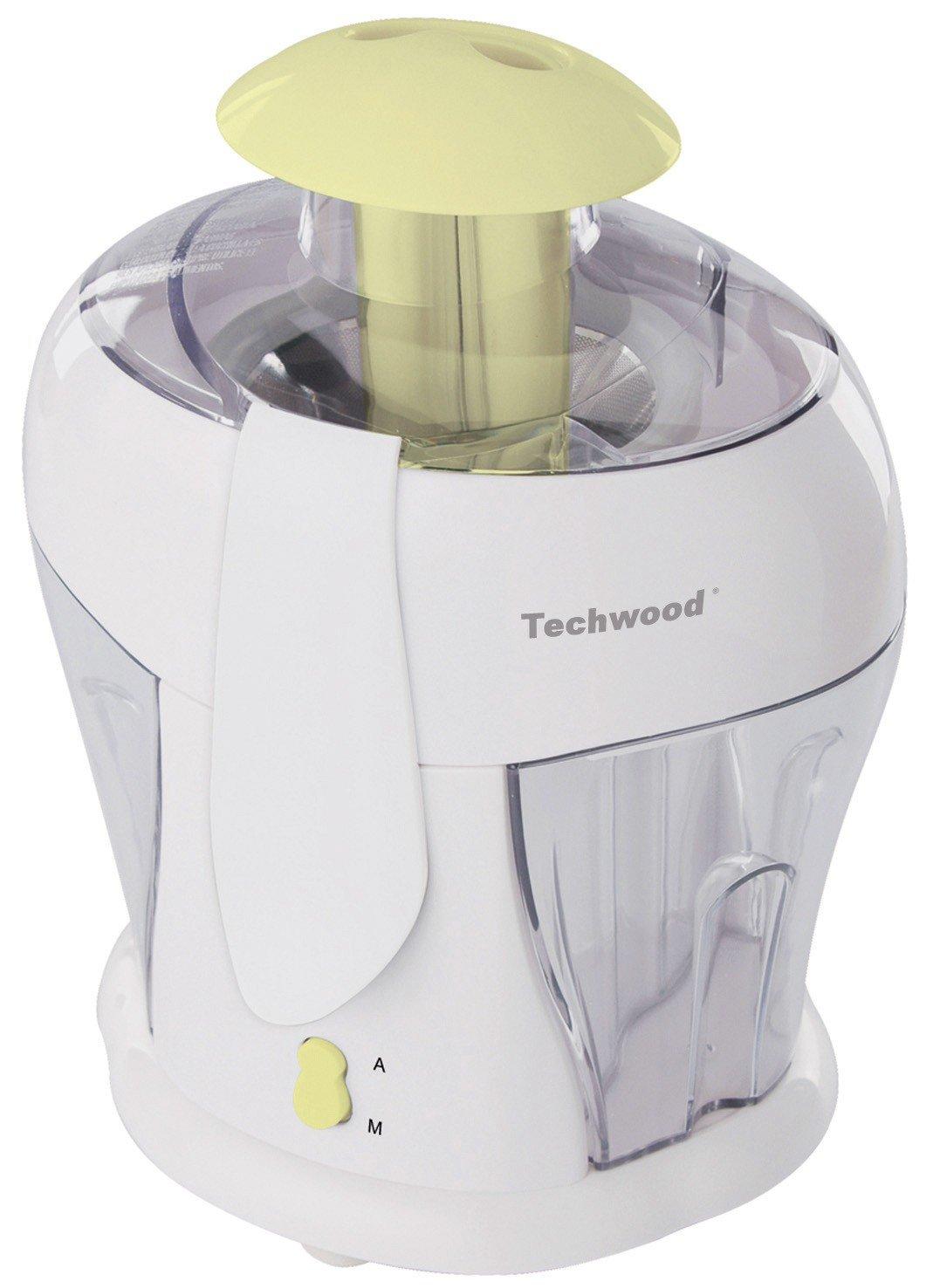 Techwood-Licuadora 350 w, 0,5L Techwood TCF-86-500: Amazon.es: Hogar