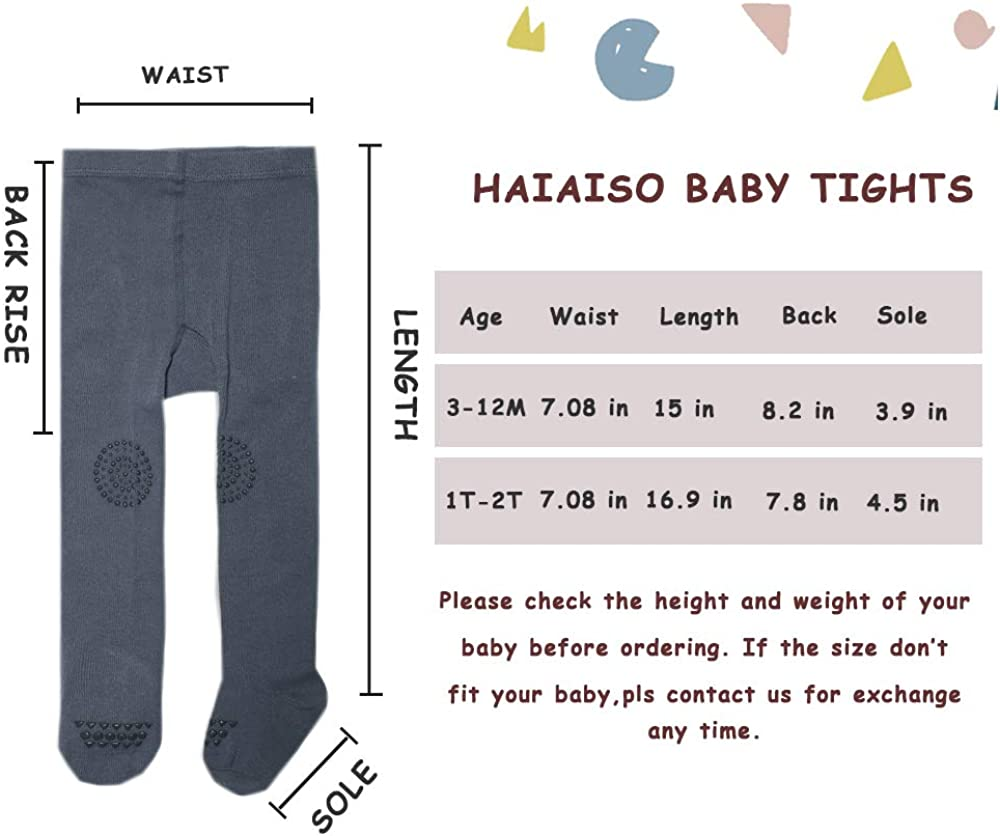 Newborn Baby Girls boys Knit Non-Slip Combed Cotton Tights Leggings Infant Toddler Girls Soft Tight Pantyhose Stockings