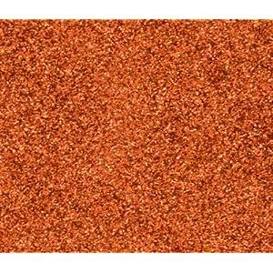 Zink Color Multi Purpose Glitter Brilliance Pro Orange Blaze