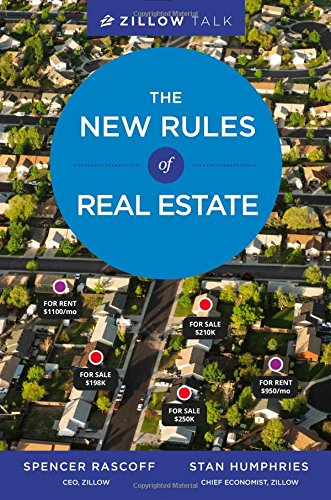 Zillow Talk  The New Rules Of Real Estate