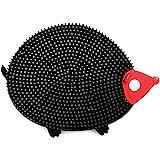 Norpro NOR-1091 Hedgehog Silicone Dish Brush