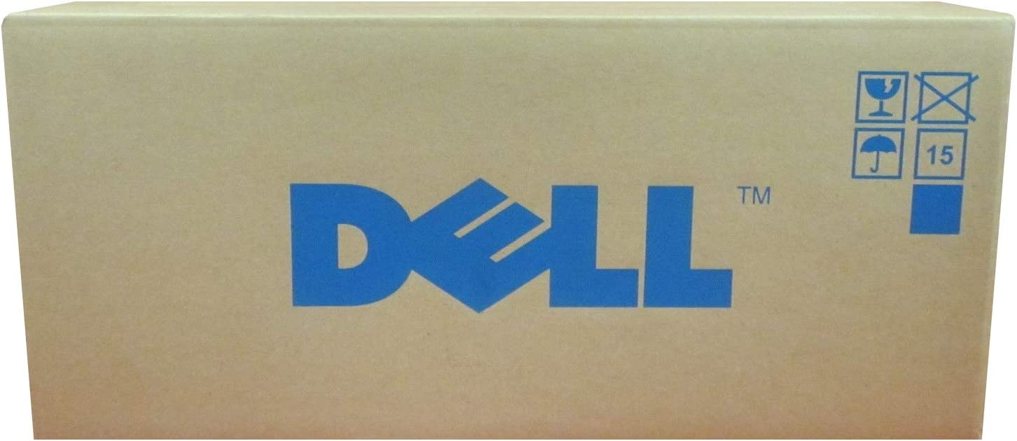 Genuine Dell (HY723) Fuser Kit (Includes Fuser, Roller) (up to 100,000 pages) by Dell