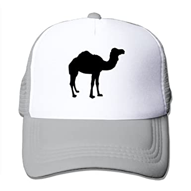 HAT-HAT Camel Men Women Adjustable Snapback Hats Trucker Cap ... 0c48c4e6840