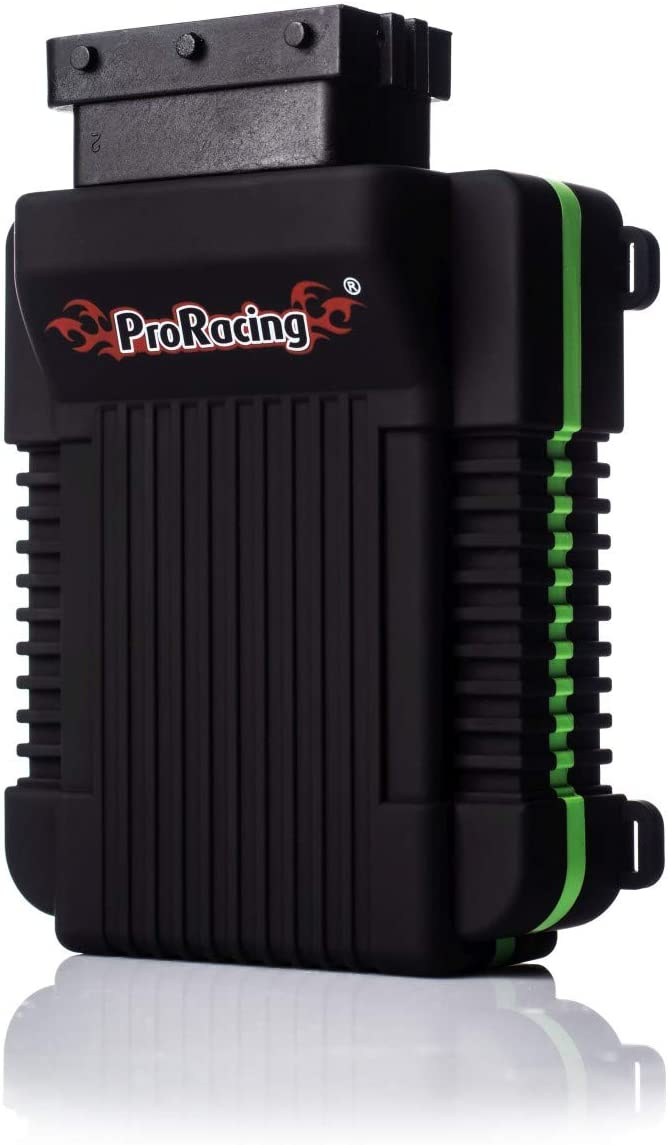 ProRacing X 10009 Chip Tuning Unicate for A.L.F.A R.O.M.E.O 166 2.4 JTD 100 KW / 136 HP / 310 Nm