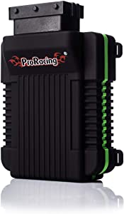 ProRacing X 18932 Chip Tuning Unicate for A.L.F.A R.O.M.E.O 147 1.9 JTD 88 KW / 120 HP / 280 Nm