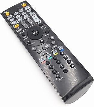 Generic Rc 799 M Remote Control For Onkyo Rc Elektronik