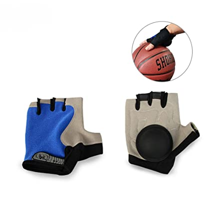 Amazon.com: FINLON baloncesto guantes, 1 par baloncesto ...