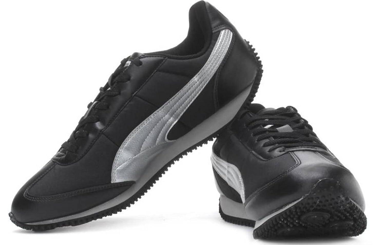 Reductor De Velocidad Negro Opinión Calzado Deportivo Puma Hombres BjUpoS