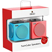 8Bitdo NXUNI-TWINCUBE Speakers Twin Cube, Stereo, Bluetooth - Standard Edition