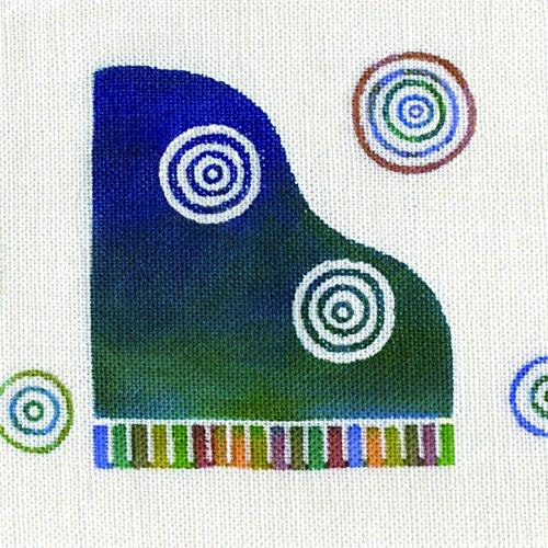 南方美智子 / YURAGI 2A 「水琴窟とピアノ」