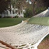 Pawleys Island Presidential Size Original Polyester Rope Hammock