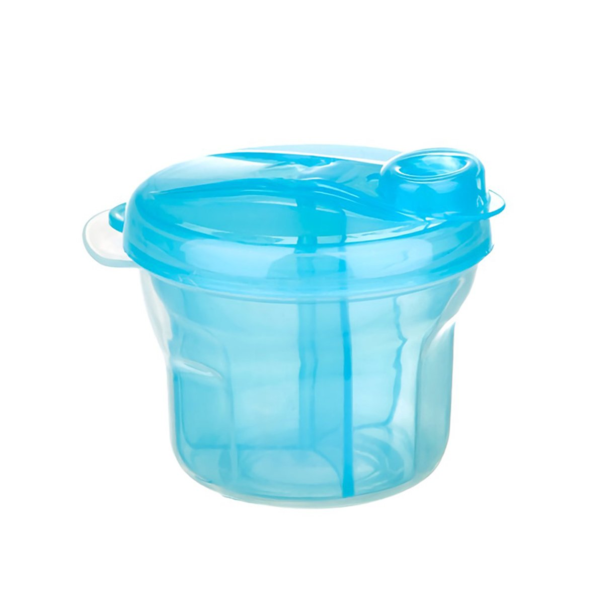 Powdered Formula Dispenser Portable Travel Container Bottle Storage Ouchver