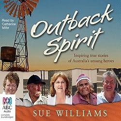 Outback Spirit