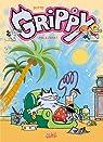 Grippy, tome 2 : Est à fond ! par Dutto
