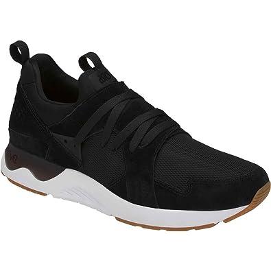 first rate b6804 a6fb7 Amazon.com | ASICS Tiger Gel-Lyte V Sanze TR Black | Shoes