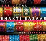 img - for Bhakti Bazaar: More Music for Yoga and Other Joys book / textbook / text book