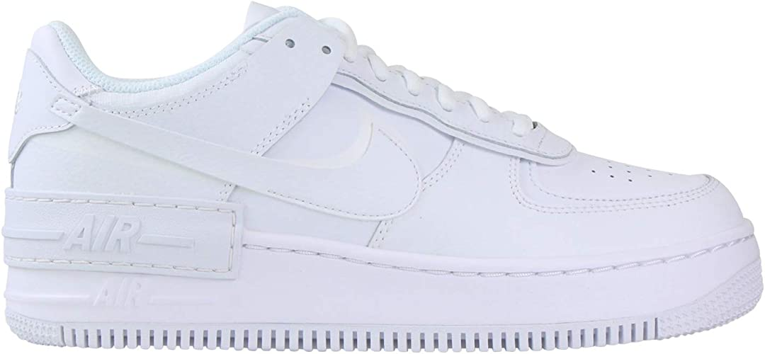 Nike Damen W Af1 Shadow Basketballschuh