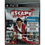 Escape Dead Island (Exclusive)