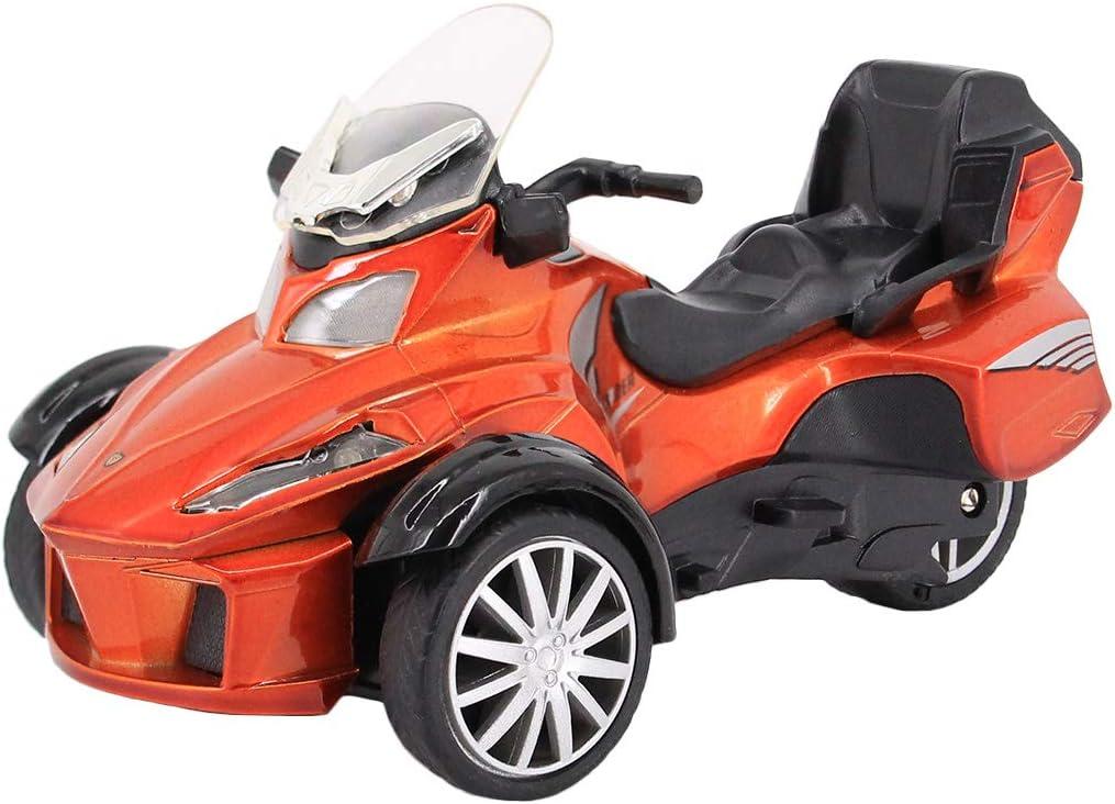 Multifit Kids 1: 16 Die Cast Racing Car