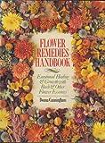 Flower Remedies Handbook, Donna Cunningham, 0806982047