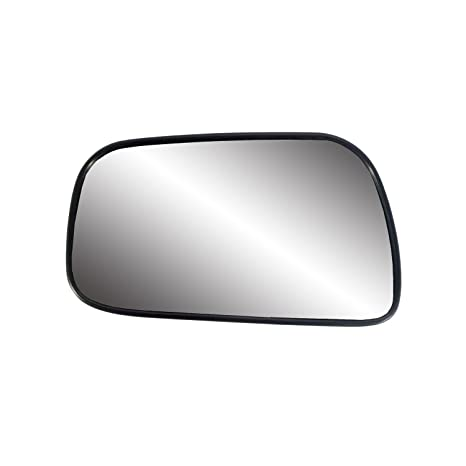 Full Adhesive For 15-18 Mustang Driver Side Mirror Glass Replacement Lower
