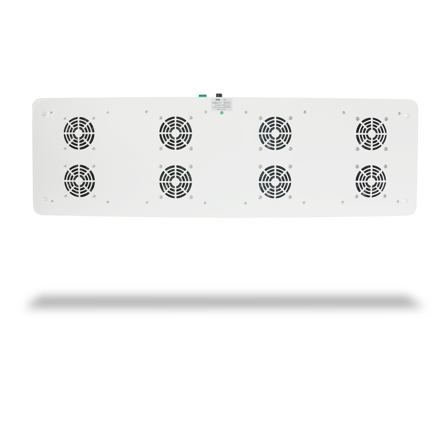 High Power Plant Grow Light, MAGZO A16 Full Spectrum LED Grow Lights with 3W Chips for Greenhouse Plants Marijuana Bonsai (MAGZO A16 550W) by MAGZO (Image #7)