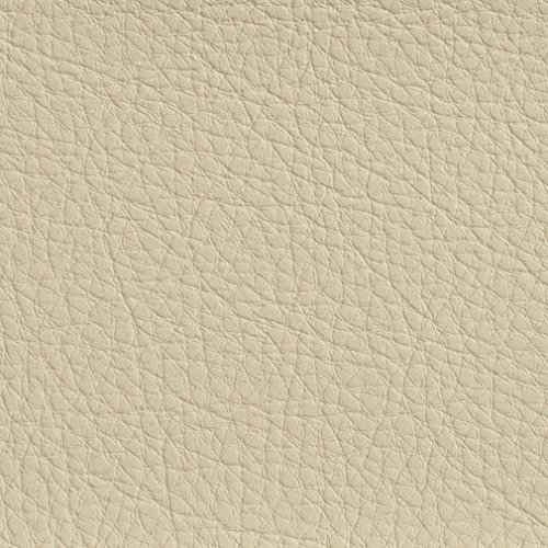G175 Ivory Pebbled Outdoor Indoor Faux Leather Upholstery Vinyl By The (Ivory Fabric Cushions)