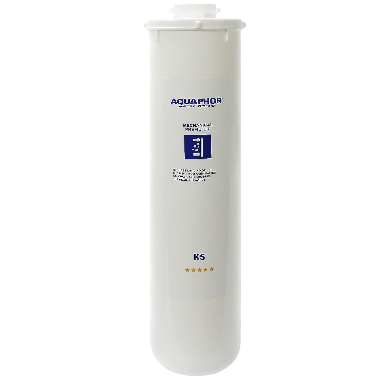 Aquaphor K5 - replacement filter cartridge for Aqauphor Cristall, Marion, Cristall Eco К5
