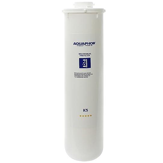 k5 cartouche de filtre eau de rechange pour aquaphor morion dwm 101 osmose inverse - Systeme Filtration Eau Maison