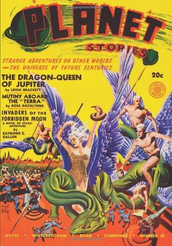 Planet Stories - Summer/41: Adventure House