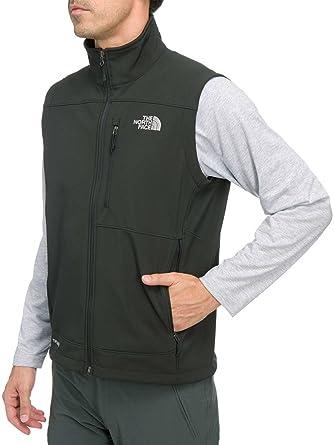 e39b605a69 The North Face Men s Apex Bionic Vest -  Amazon.co.uk  Clothing